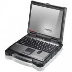 Защищенный ноутбук Getac B300