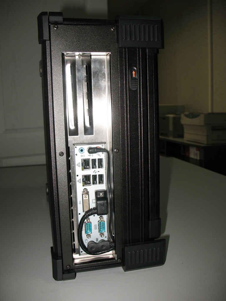 Мобильная рабочая станция EPD-810