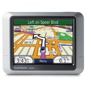 Куда ведет GPS навигатор