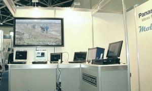 Защищенные ноутбуки Panasonic