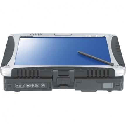 Защищенный ноутбук планшет CF-19mk5 tablet