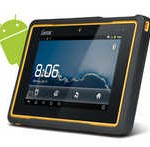 Защищенный планшет Getac Z710 Android