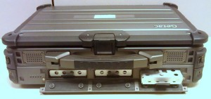 Getac X500 HDD