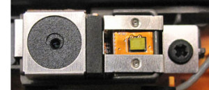 Getac Z710 камера
