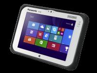 Защищенный планшет Panasonic FZ-M1