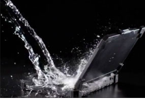 Dell Latitude Rugged Extreme защита от воды