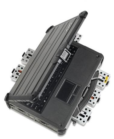 Getac X500 Server